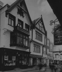 Haunted House York Ghost Hunt North East England Spiritus Paranormal
