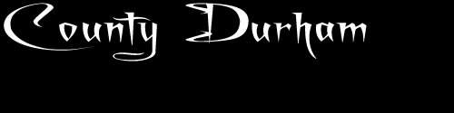Ghost Hunt County Durham North East England Spiritus Paranormal