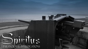 Heugh Gun Battery Ghost Hunt North East England Spiritus Paranormal