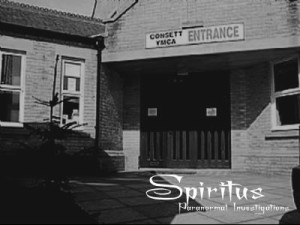 Consett YMCA Ghost Hunt North East England Spiritus Paranormal