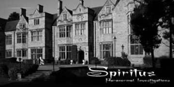 Redworth Hall Hotel Ghost Hunt North East England Spiritus Paranormal