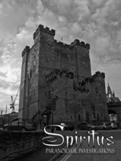Castle Keep Newcastle Ghost Hunt North East England Spiritus Paranormal