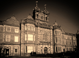 Thackrays Medical Museum, Leeds, Mental Asylum Leeds, Ghost Hunt, Paranormal, Spiritus, Paranormal, Spiritus Paranormal