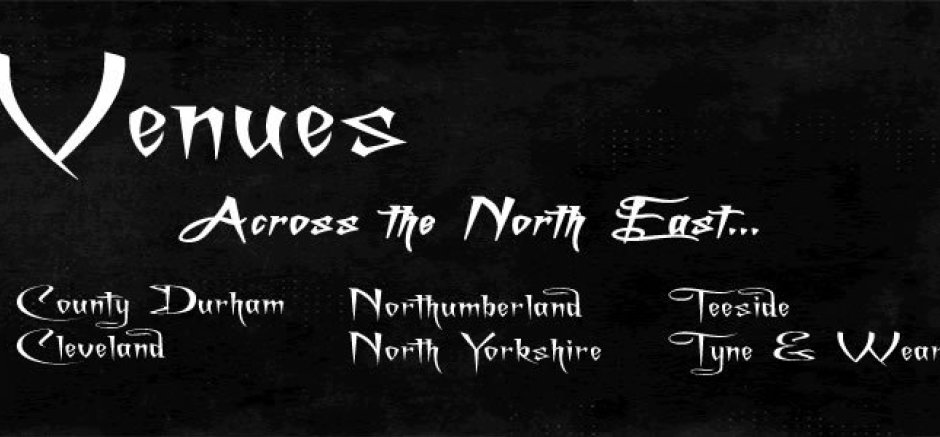 Spiritus Paranormal Ghost Hunt Tyne and Wear North East England