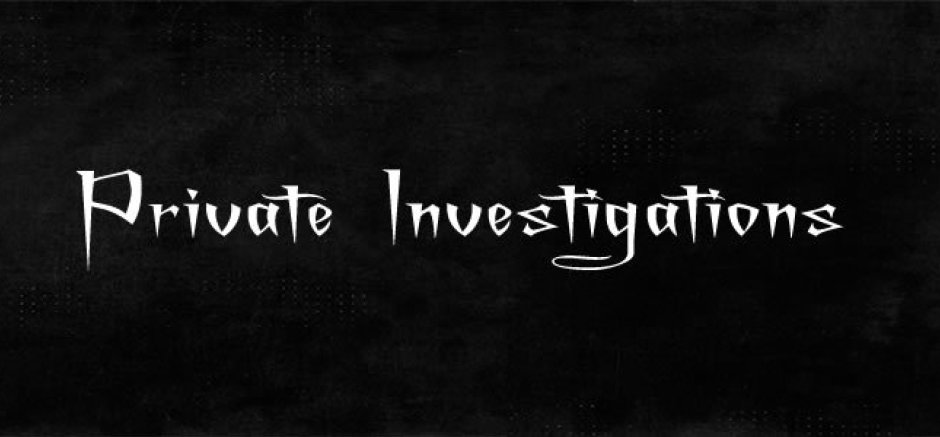 Spiritus Paranormal Ghost Hunt Private Investigations North East England